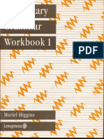 Elementary Grammar Workbook 1