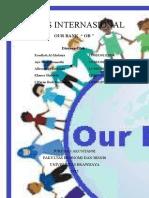 Bisnis Internasional Fix
