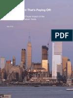 Hudson Yards Economic Impact Report