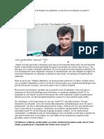 Lui Plahotniuc II Este Frica Vrea Disparitia Jurnal TV