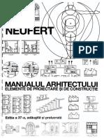 Manualul Arhitectului Neufert Transfer Ro 21feb d646e6