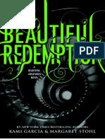 Beautiful Creatures 4 - Dezenove Luas - Margaret Stohl e Kami Garcia.pdf