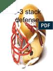 3 3 Stack Defense
