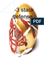 3 3 Stack Defense