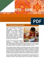 DISEÑO CURRICULAR REGIONAL-JUNIN VI ARTE DCR al 26 dic