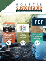 Boletín CASA latina Abril 2016