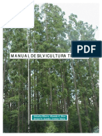 Manual de Silvicultura Tropical