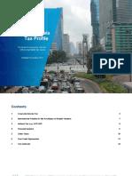 Indonesia Tax Profile