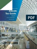 Asean Tax Guide v2