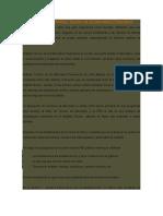 Resumen Del Libro Análisis Técnico de Los Mercados Financieros