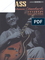 Joe Pass - Virtuoso Standards Songbook Collection (Red)
