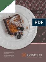 Catalogo Germer 2015 2ed Jural