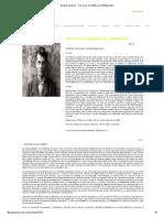 Revista Alcances Tres Usos de Metáforas en Wittgenstein