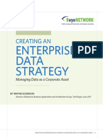 Creating an Enterprise Data Strategy_final