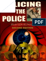 Policing the Police 2 Ed