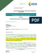 Anexo 3 Carta Aval Unificada Compromiso 745