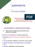 BLEPHARITIS 1