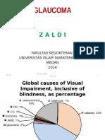 Glaucoma rs pirngadi