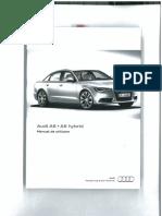 09-- Carte Tehnica Audi A6 G4C7