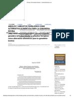 Articulos _ Enciclopedia Ganadera - VenezuelaGanadera