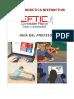 Guia Del Profesor EFTIC CF Semipresencial