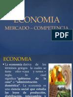 ECONOMIA MERCADO - COMPETENCIA .pptx