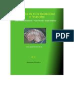 Análise Do Ciclo Operacional e Financeiro - E-book
