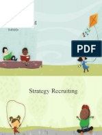 FinalStrategy Recruiting