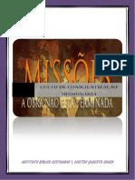 Cultos de Missões