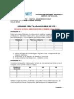 Segunda Práctica Domiciliaria de Pcp 1