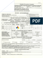 Monoetilen Glicol PEMEX