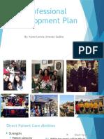 professional development powerpoint nurs479