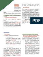 Org Travail fichede revision TES par abdoulaye diop csmh