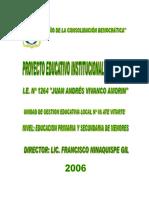Pei Java 2006