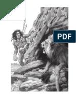Dungeon Slayer - Ambientazione Preistorica