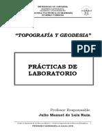 Practicas Topografia Julio Luis