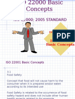 1. ISO 22000 Concepts Version 1.00