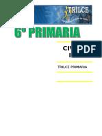 PRIMARIA SEXTO GRADO