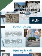 Diapositivas de Pavimentos - CAL