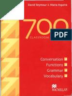 700 Classroom Activities Macmillan