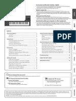 Roland JD-Xi Manual