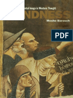 Moshe Barasch Blindness the History of a Mental Image in Western Thought