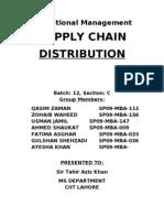 Distribution Network Ali Akbar Group Pakistan