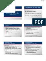 qip powerpoint presentation 6 slides per page for e-portfolio