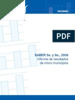 Informe resultados SABER 5 y 9 comparaciones 5 municipios v2.pdf