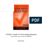 A Writer's Guide To Overcoming Rejection - Edward Baker 1840240105.pdf