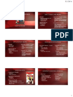 professional development powerpoint 6 slides per page