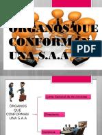 Mis Diapositivas Contabilidad II Saa