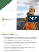 Sector Minero Chile I -Clientes