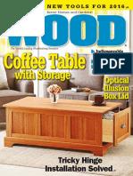 WOOD Magazine 2015-12-2016-01